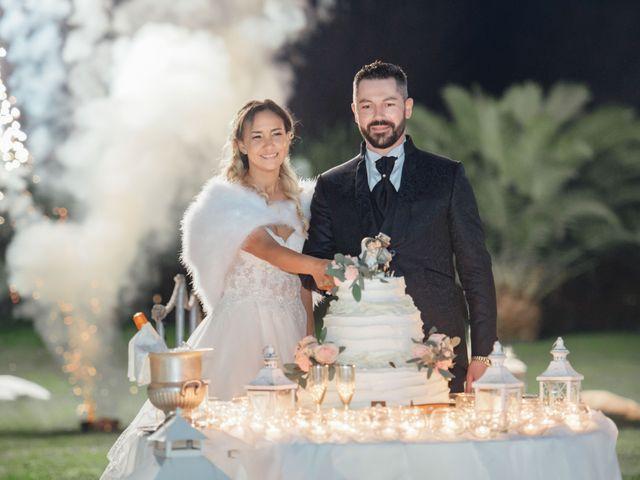 Il matrimonio di Stefano e Gertrudys a Sarzana, La Spezia 74