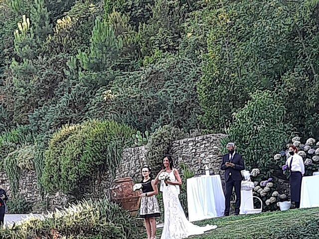 Il matrimonio di Serena e Pasquale a Buti, Pisa 3