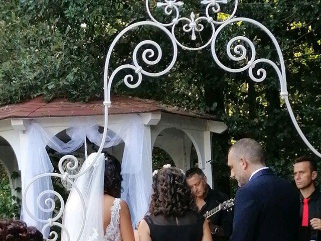 Il matrimonio di Serena e Pasquale a Buti, Pisa 1