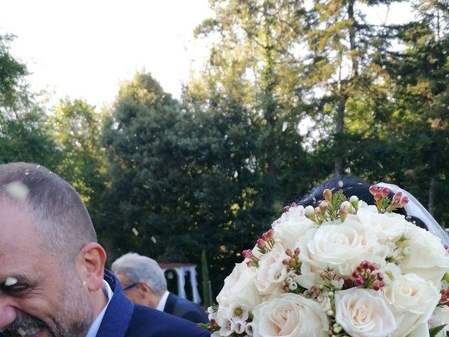 Il matrimonio di Serena e Pasquale a Buti, Pisa 4