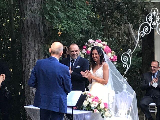 Il matrimonio di Serena e Pasquale a Buti, Pisa 8
