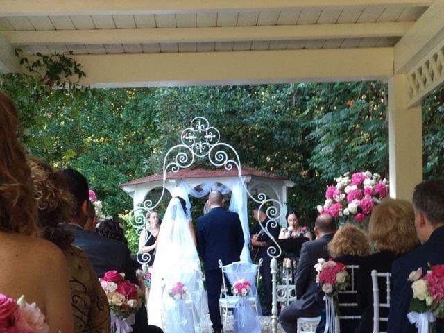 Il matrimonio di Serena e Pasquale a Buti, Pisa 9