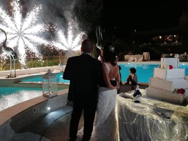 Il matrimonio di Serena e Pasquale a Buti, Pisa 2