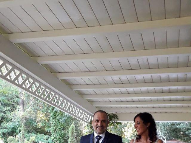 Il matrimonio di Serena e Pasquale a Buti, Pisa 18