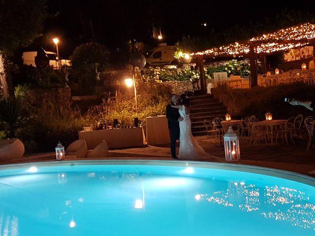 Il matrimonio di Serena e Pasquale a Buti, Pisa 25