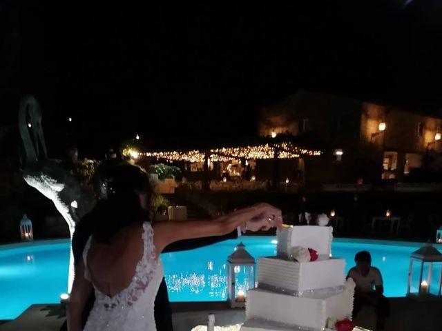Il matrimonio di Serena e Pasquale a Buti, Pisa 26
