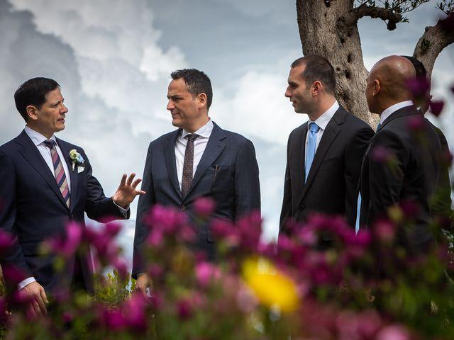Il matrimonio di Alfredo e Carissa a Amalfi, Salerno 10