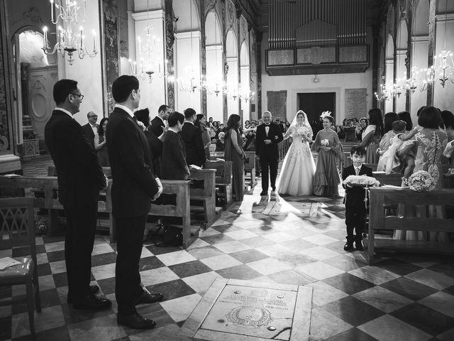 Il matrimonio di Alfredo e Carissa a Amalfi, Salerno 21