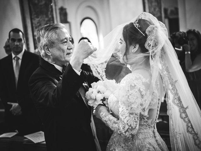 Il matrimonio di Alfredo e Carissa a Amalfi, Salerno 22