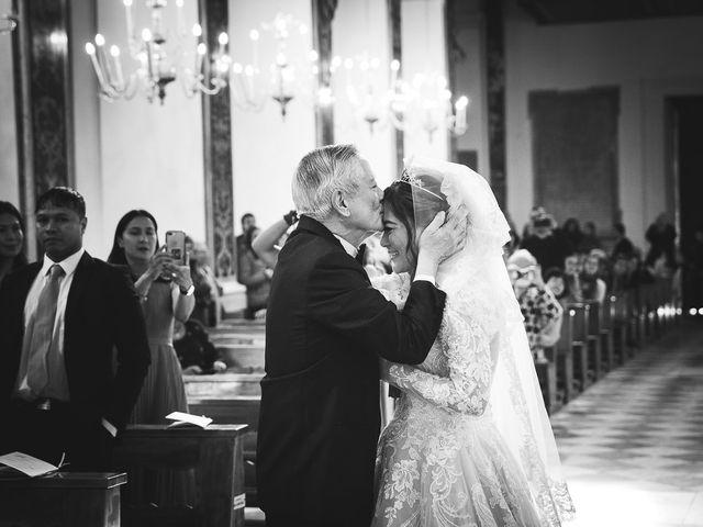 Il matrimonio di Alfredo e Carissa a Amalfi, Salerno 23