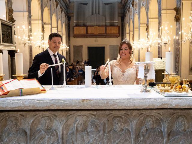 Il matrimonio di Alfredo e Carissa a Amalfi, Salerno 24
