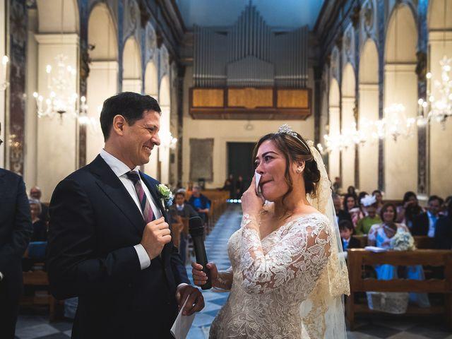 Il matrimonio di Alfredo e Carissa a Amalfi, Salerno 25