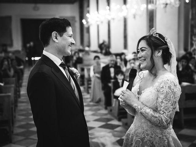 Il matrimonio di Alfredo e Carissa a Amalfi, Salerno 27