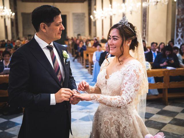 Il matrimonio di Alfredo e Carissa a Amalfi, Salerno 29