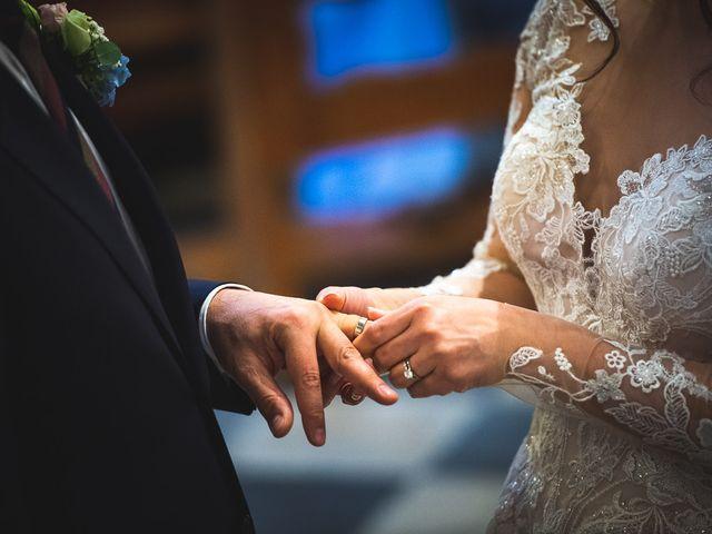 Il matrimonio di Alfredo e Carissa a Amalfi, Salerno 30