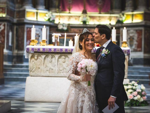 Il matrimonio di Alfredo e Carissa a Amalfi, Salerno 34
