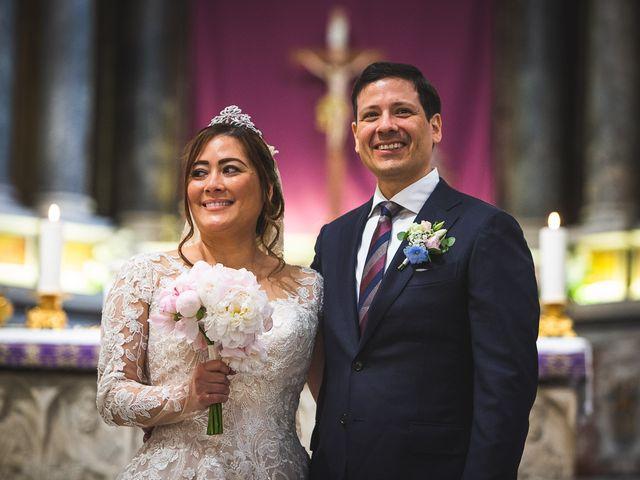 Il matrimonio di Alfredo e Carissa a Amalfi, Salerno 35