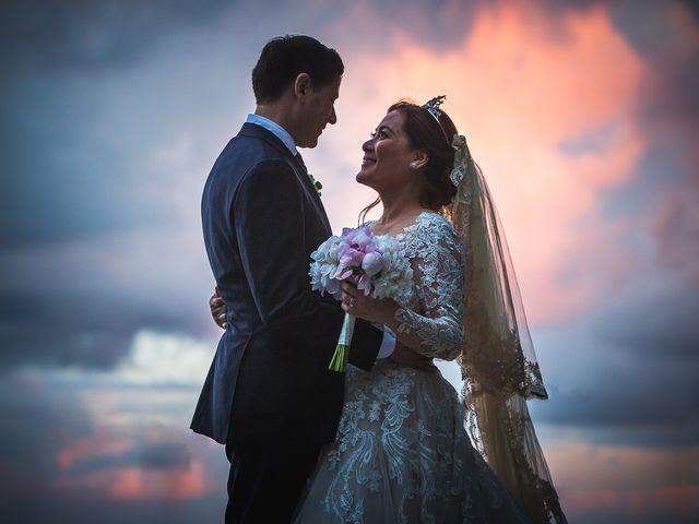 Il matrimonio di Alfredo e Carissa a Amalfi, Salerno 68