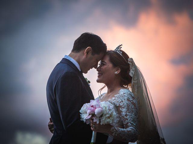 Le nozze di Carissa e Alfredo