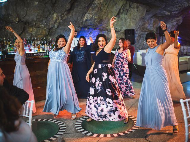Il matrimonio di Alfredo e Carissa a Amalfi, Salerno 75