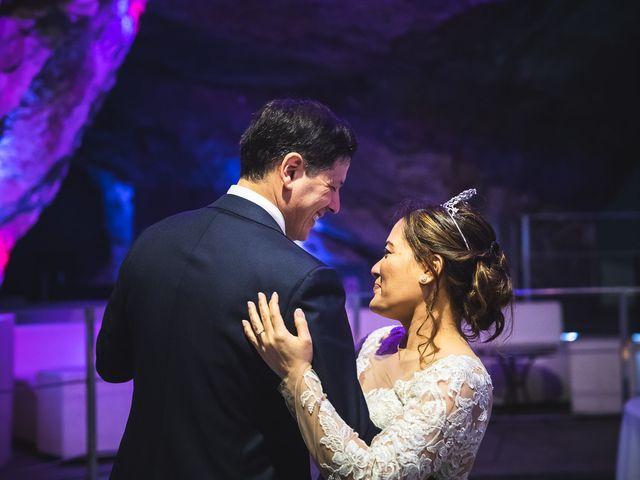 Il matrimonio di Alfredo e Carissa a Amalfi, Salerno 83