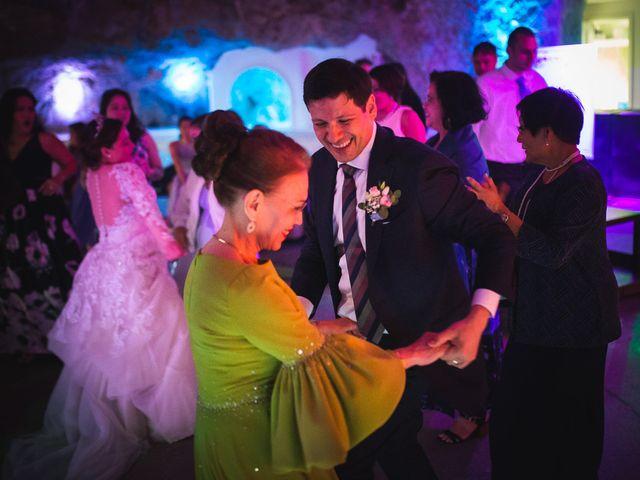Il matrimonio di Alfredo e Carissa a Amalfi, Salerno 87