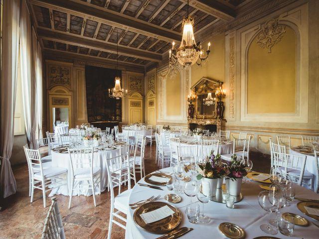 Il matrimonio di Jonathan e Lucia a Robecco sul Naviglio, Milano 11
