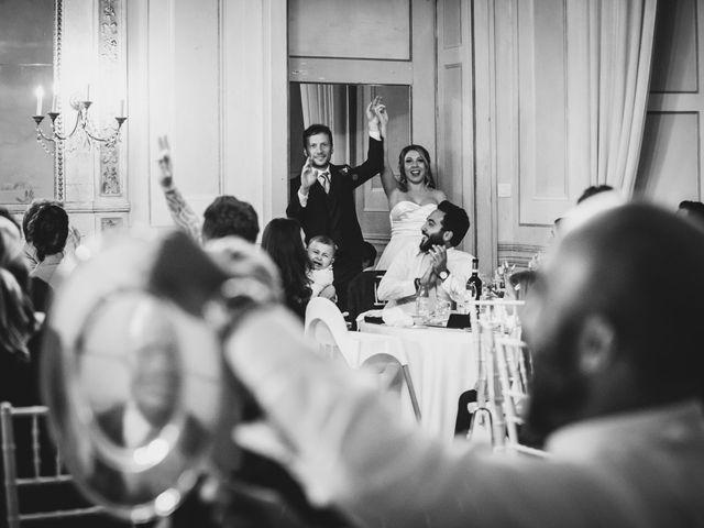 Il matrimonio di Jonathan e Lucia a Robecco sul Naviglio, Milano 36