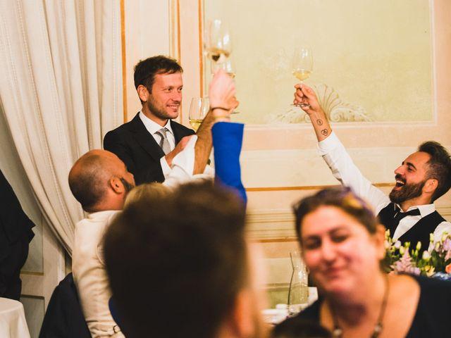 Il matrimonio di Jonathan e Lucia a Robecco sul Naviglio, Milano 37
