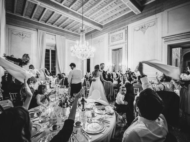 Il matrimonio di Jonathan e Lucia a Robecco sul Naviglio, Milano 38