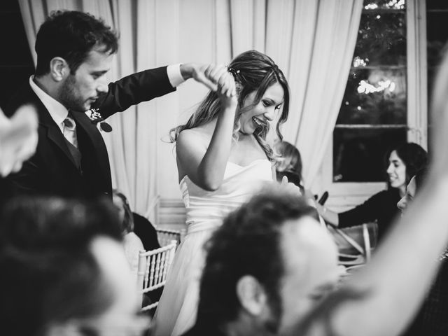 Il matrimonio di Jonathan e Lucia a Robecco sul Naviglio, Milano 39