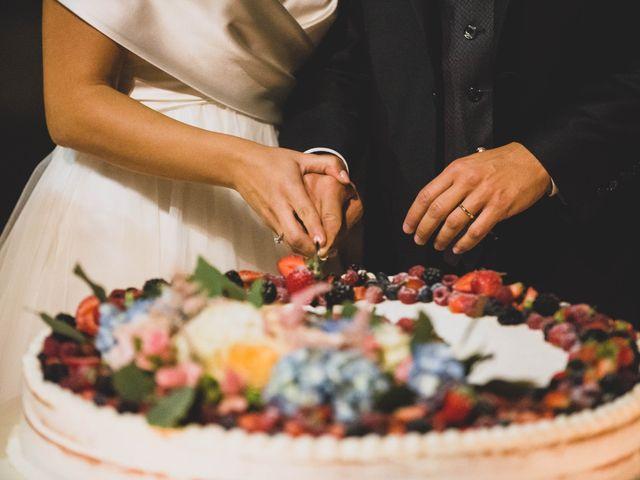Il matrimonio di Jonathan e Lucia a Robecco sul Naviglio, Milano 43