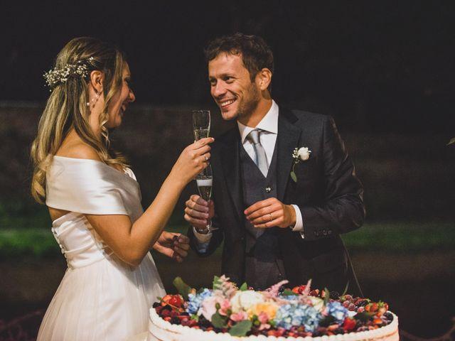 Il matrimonio di Jonathan e Lucia a Robecco sul Naviglio, Milano 44