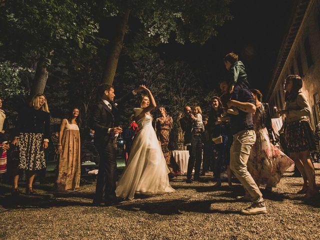 Il matrimonio di Jonathan e Lucia a Robecco sul Naviglio, Milano 46