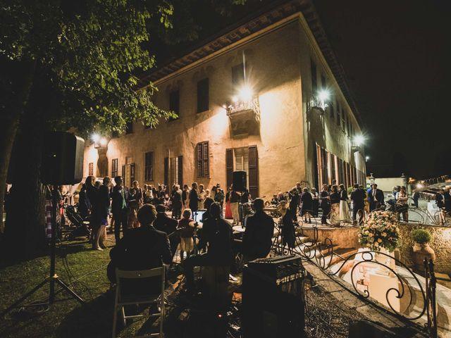 Il matrimonio di Jonathan e Lucia a Robecco sul Naviglio, Milano 47