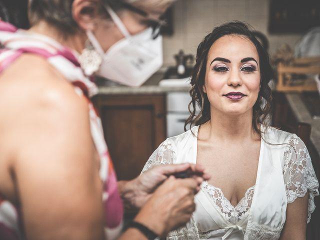 Il matrimonio di Luca e Debora a Vigasio, Verona 27