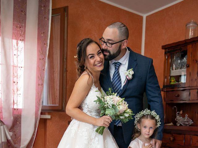 Il matrimonio di Luca e Debora a Vigasio, Verona 68