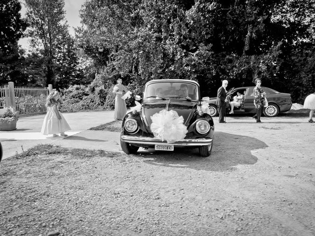 Il matrimonio di Luca e Debora a Vigasio, Verona 82