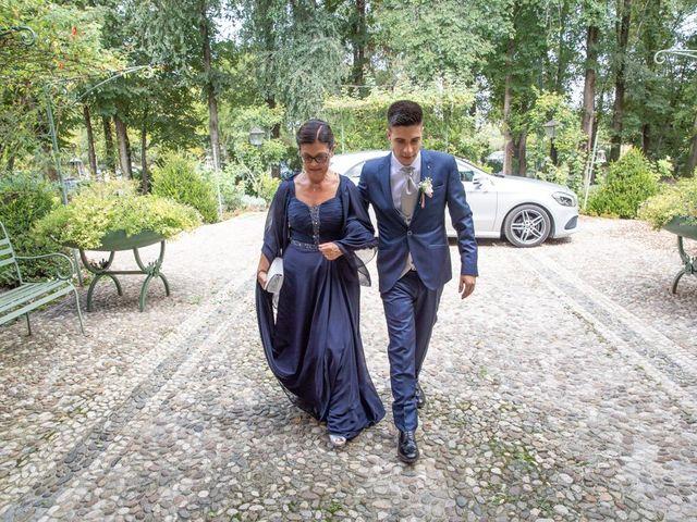 Il matrimonio di Luca e Debora a Vigasio, Verona 88