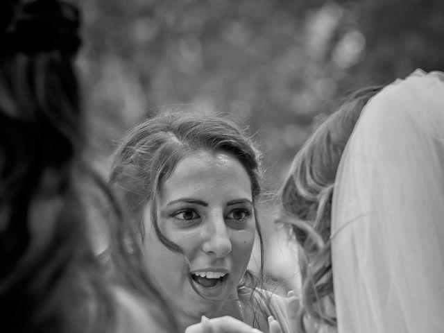Il matrimonio di Luca e Debora a Vigasio, Verona 93