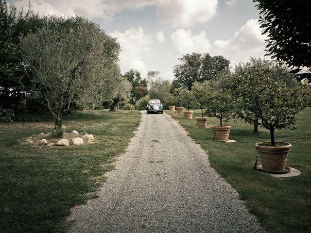 Il matrimonio di Luca e Debora a Vigasio, Verona 97