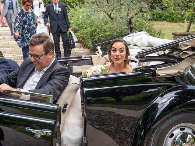 Il matrimonio di Luca e Debora a Vigasio, Verona 101