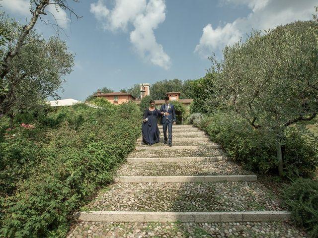 Il matrimonio di Luca e Debora a Vigasio, Verona 102