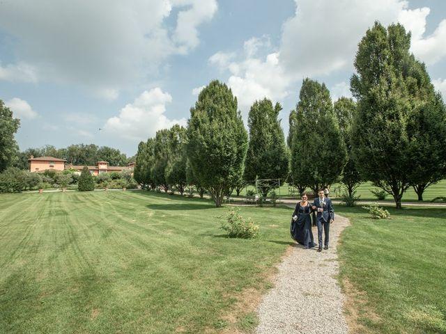 Il matrimonio di Luca e Debora a Vigasio, Verona 105