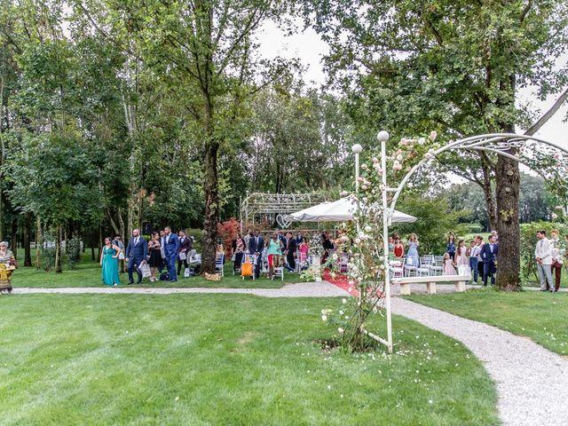 Il matrimonio di Luca e Debora a Vigasio, Verona 125