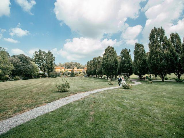 Il matrimonio di Luca e Debora a Vigasio, Verona 128