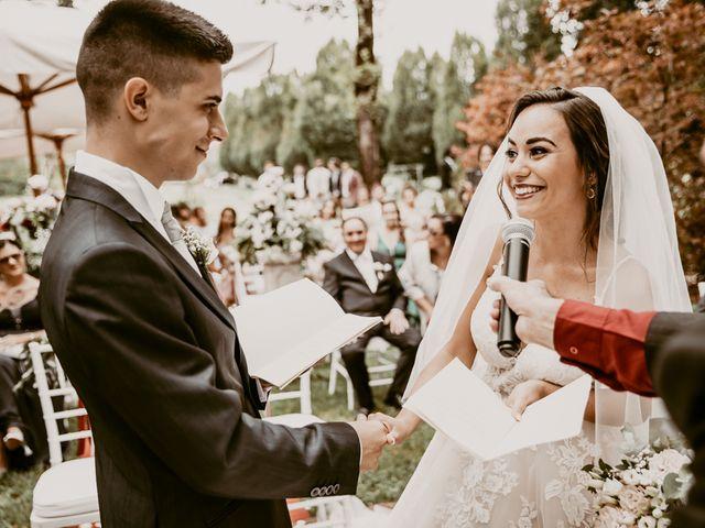 Il matrimonio di Luca e Debora a Vigasio, Verona 166