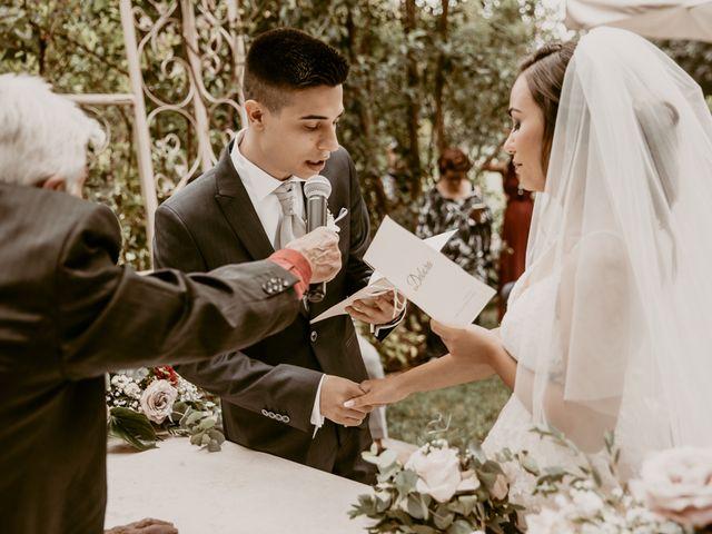 Il matrimonio di Luca e Debora a Vigasio, Verona 167