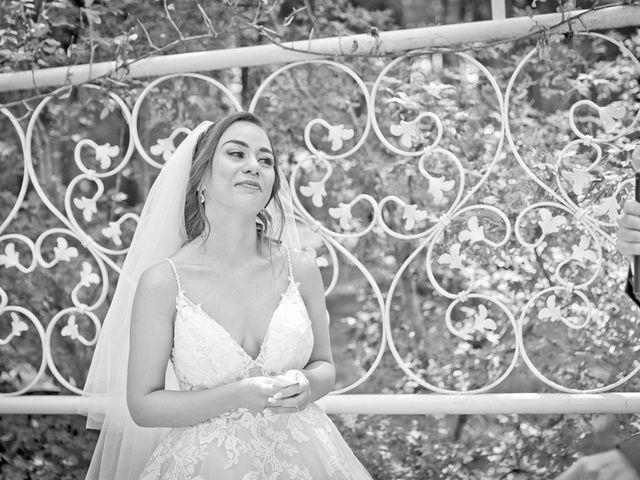Il matrimonio di Luca e Debora a Vigasio, Verona 195