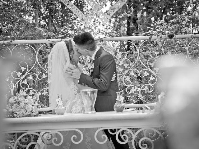 Il matrimonio di Luca e Debora a Vigasio, Verona 199